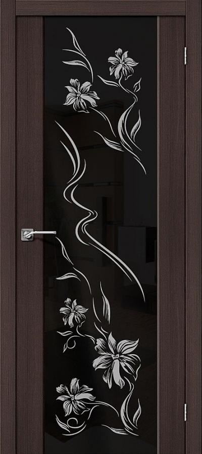 Дверь BRAVO S-13 Print (200*70)