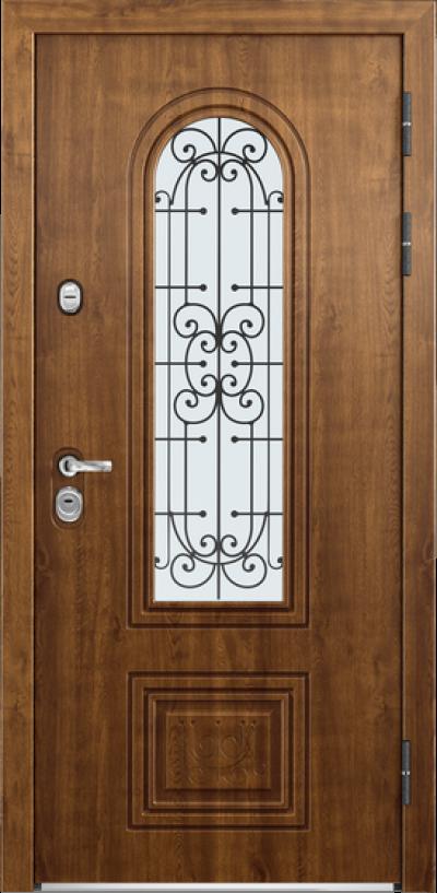 Дверь Professor-3 02 HOME-1 PP