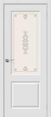 Дверь BRAVO Скинни-13 (200*60)