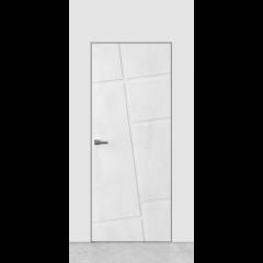 Скрытая дверь PV 2