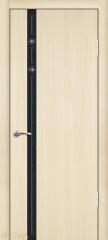 Дверь Geona Doors Люкс 1/1 со стразами