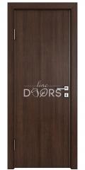 Дверь межкомнатная DG-500 Мокко