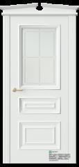 Межкомнатная дверь Glamorous GL 6M