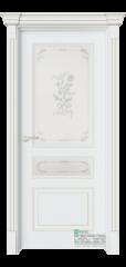 Межкомнатная дверь Provance Мирбо 4 Фрезия