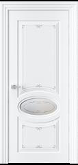 Межкомнатные двери Novella N38 Ажур