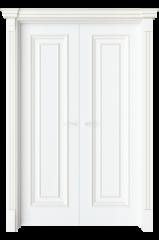 Двустворчатая дверь GE1M