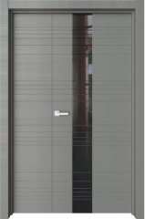 Двустворчатая дверь W1