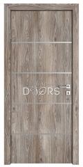 Дверь межкомнатная TL-DG-505 Кипарис