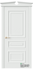 Межкомнатная дверь Glamorous GL 5M