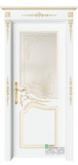Межкомнатные двери Renaissance Альберти 2
