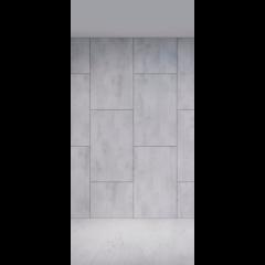 Панель Flatness Камень светлый 400