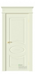Межкомнатная дверь Provance Флоранж 1 Деко