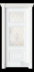 Межкомнатная дверь GE10M