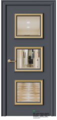 Межкомнатная дверь Era 6