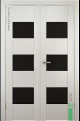 Двустворчатая дверь T5