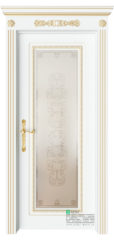 Межкомнатные двери Renaissance Пандора 2