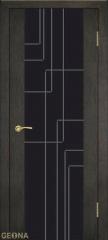 Дверь Geona Doors Платина