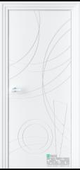 Межкомнатная дверь Perfect P11