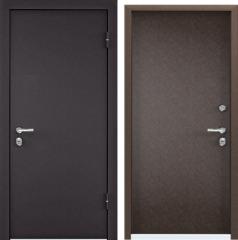 Дверь Torex Snegir 20 STEEL