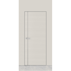 Скрытая дверь W11