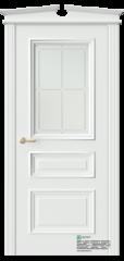 Межкомнатная дверь Glamorous GL 6