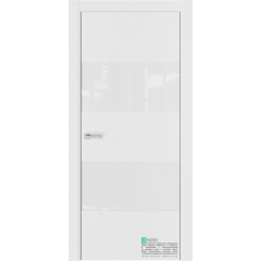 Межкомнатная дверь Urban U5 белая
