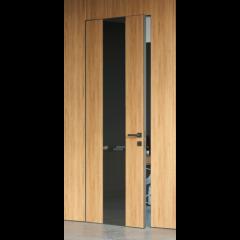 Скрытая дверь в покрытии Us5