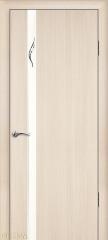 Дверь Geona Doors Люкс 1/1 эконом