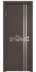 ШИ дверь DG-606 Бронза