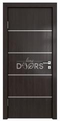 Дверь межкомнатная TL-DG-505 Акация