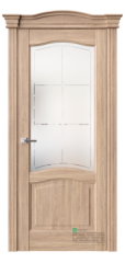 Межкомнатная дверь S29