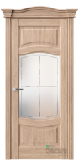 Межкомнатная дверь S33