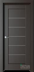 Межкомнатная дверь Prestige Престиж ДГ с молдингом