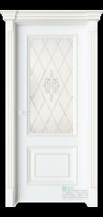 Межкомнатная дверь GE4M