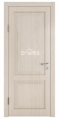 Дверь межкомнатная DG-BARSELONA Ясень капучино