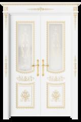 Двустворчатая дверь Франческо 2