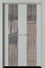 Двустворчатая дверь Рейн