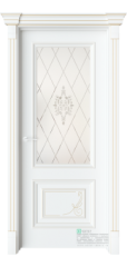 Межкомнатная дверь GE4M Deco