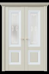 Двустворчатая дверь BR4X