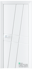 Межкомнатная дверь Perfect P15