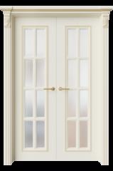 Двустворчатая дверь AS2
