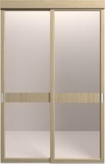 Sofia Модель со стеклом и филенкой (142)