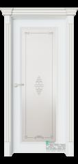 Межкомнатная дверь Provance Монторо 2 Вензель