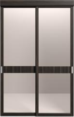 Sofia Модель со стеклом и филенкой (149)