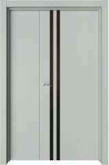 Двустворчатая дверь Стелла 2