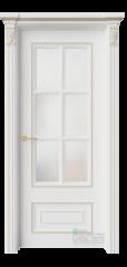 Межкомнатная дверь AS7 Ажур