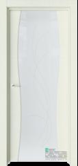 Межкомнатная дверь Sirius Сириус полное с рисунком