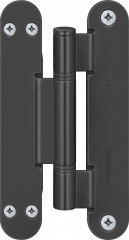 Sofia S24-01 Черный матовый МВ
