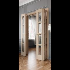 Дверь гармошка Compack