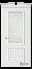 Межкомнатная дверь Glamorous GL 4M
